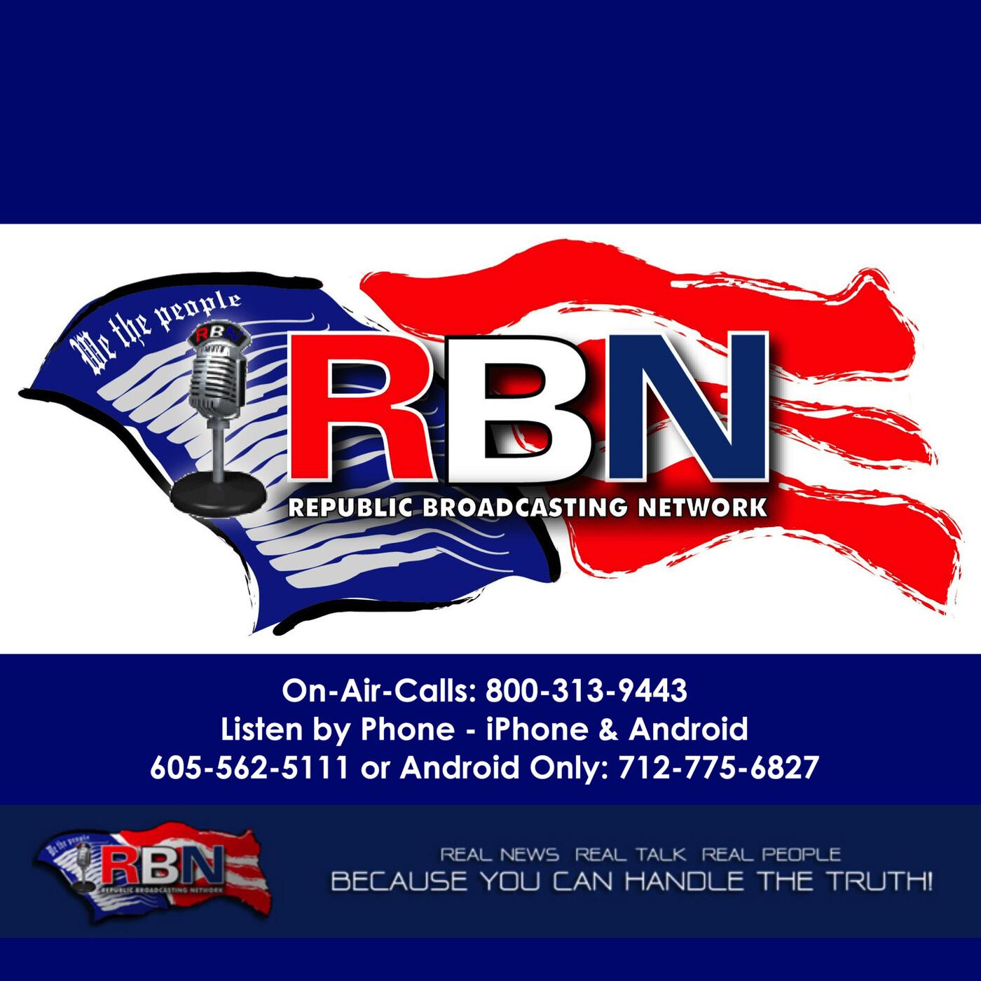 The National Intel Report with John Stadtmiller, October 20, 2020 Hour 2