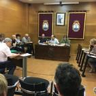 Plenos del Ayuntamiento de Doña Mencía