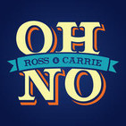 Ross and Carrie and Carrie's Australian Talk: Hypocrisy Edition