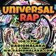 Universal Rap - programa 56 - 2017
