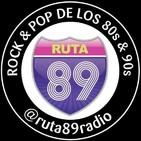 Ruta 89 > Rock y Pop de los 80s y 90s