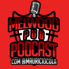 Melwood Pub #28 - Janela de transferências e ET Bilu!?