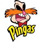 Pingas Podcast 1ra Temporada