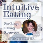 Intuitive Eating Success: Throw Portioning Out The Window