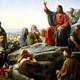 Jesucristo ora por nosotros, ora en nosotros, y al mismo tiempo es a Él a quien dirigimos nuestra oraciÓn