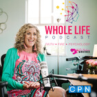 Moving Forward in Wholeness with Dr. Barbara Lowe (Ep. 82)