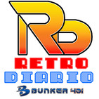 RetroDiario Bunker 401 Podcast