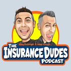 We Are Insurance Dudes And Insurance Dudettes
