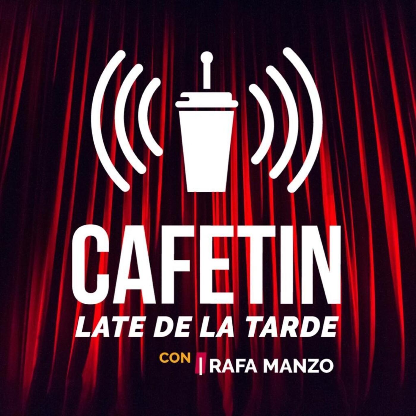 #Cafetín - Capítulo 85 - 30 DICIEMBRE 2020 #ConstanzaMarquez #LeopoldoGanderats #Dr.Baker