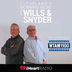 Wills & Snyder: Cavs VS Wizards Tomorrow - FSO sideline reporter Angel Gray Previewed The Game - Browns Sill Look...