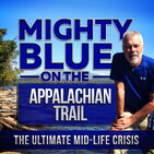 Mighty Blue On The Appalachian Trail: The Ultimate