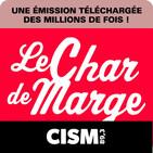 Le char de marge : 01/19/2020 18:00