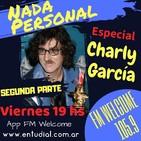 NADA PERSONAL-Nº-65-Charly García, parte 2