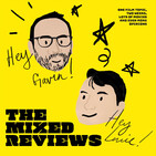 The Mixed Reviews 055 - Vincent Price