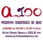 Canal de A 100. Programa Radiofónico de Sexo