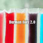 BURMAN FLAIX 2.0