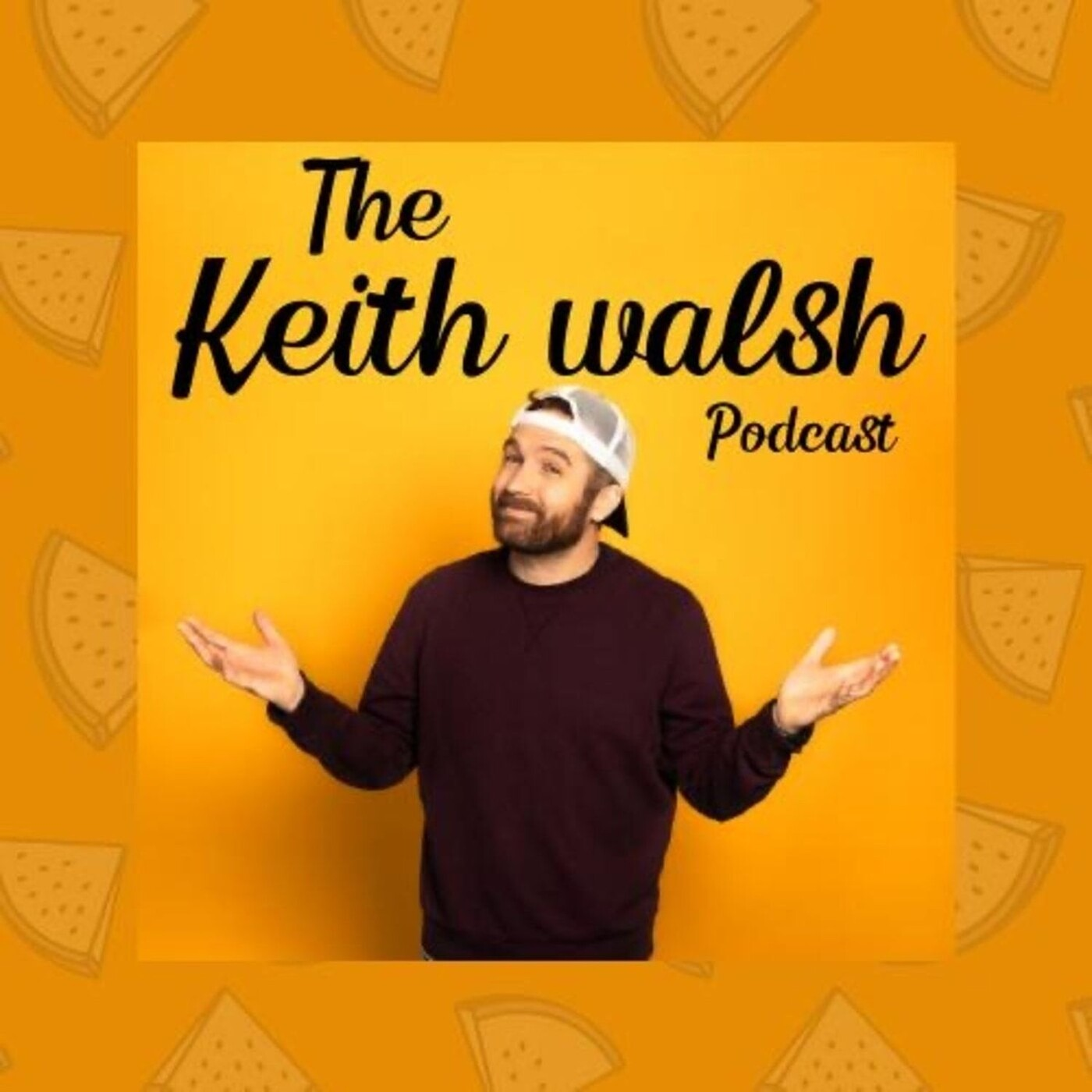 The Keith Walsh Podcast Episode 14 with Stephen James Smith