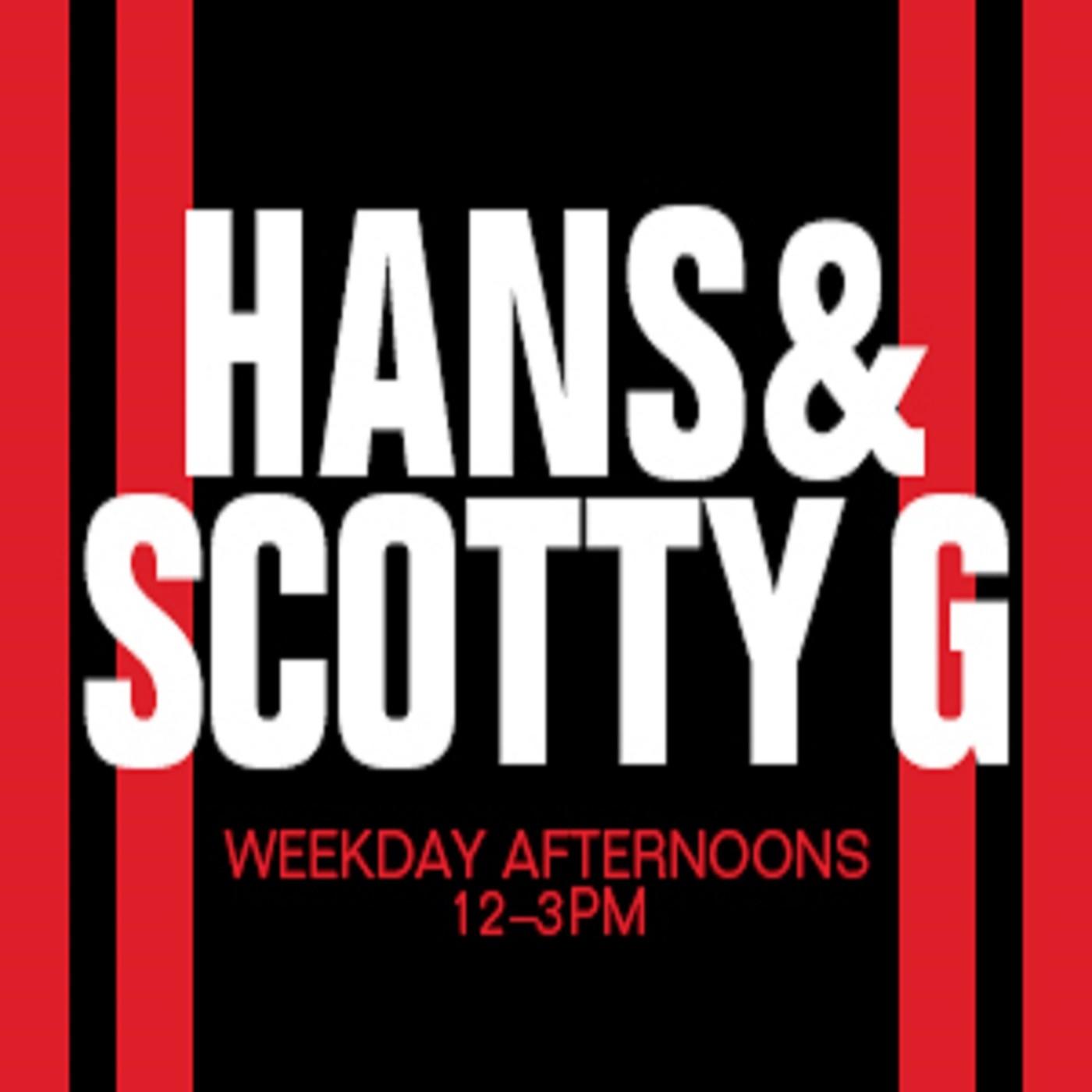 Hans & Scotty G - October 20, 2020 - Bryan D. Fischer, Athlon Sports CFB & NFL columnist