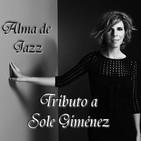 Tributo a Sole Giménez - Alma de Jazz