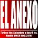 El Anexo FM PODCAST 11 de Noviembre del 2016