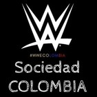 Stereo Lucha - #WWEColombia - #WWELiveBogotá