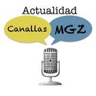 Actualidad de CANALLAS MGZ