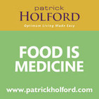 Food is Medicine with Patrick Holford