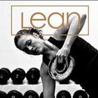 Lean Power Yoga