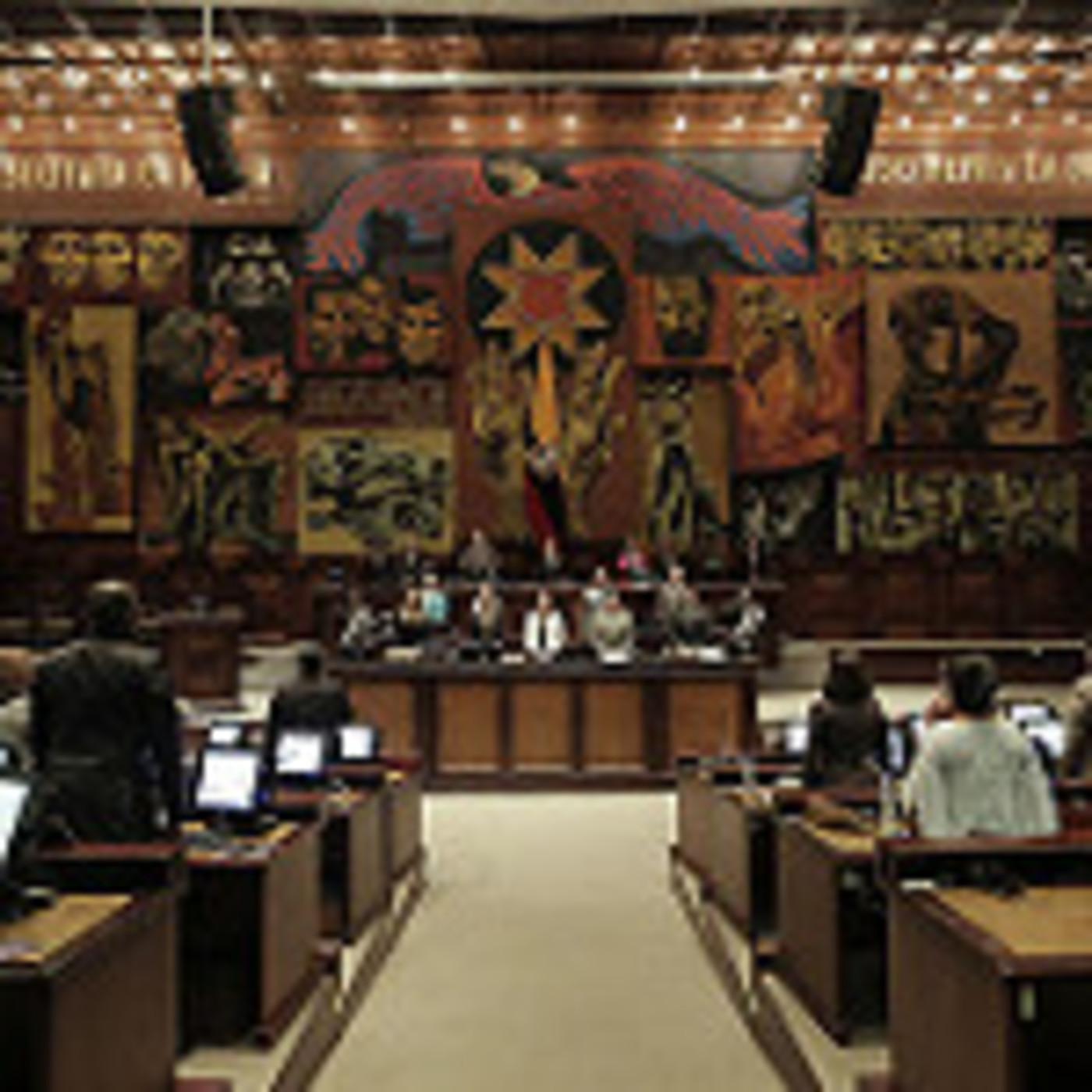 Asambleístas 2017 - 2021