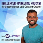 Influently der Influencer Podcast