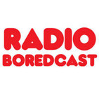Episode 5 - Preview of 7th, 8th and 9th March on Radio Boredcast