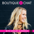#265: How to Run a Successful Business with Your Significant Other with Brooke and Brandon Riley, Owners of Re-Fabbed...