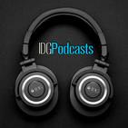 IDG Podcasts, tecnología a 360