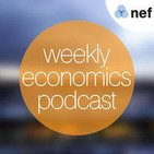 Weekly Economics Podcast