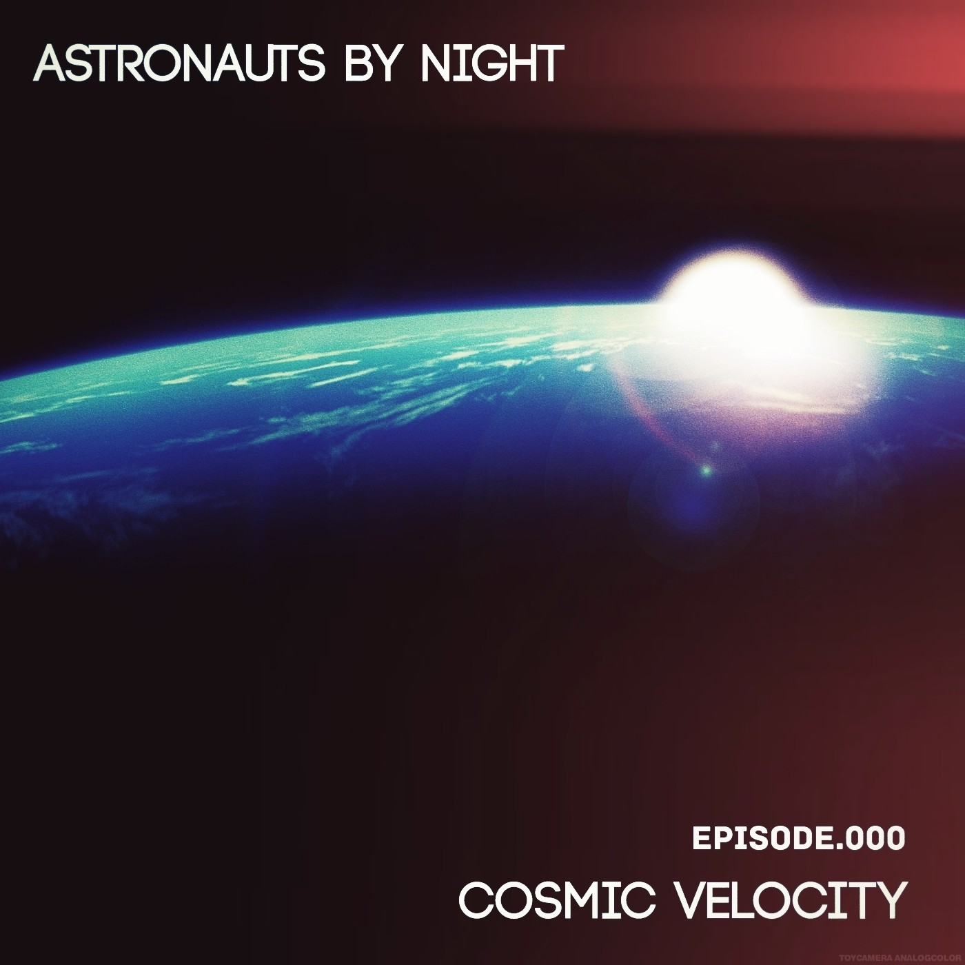 The Astronauts By Night's Top Tracks of 2013