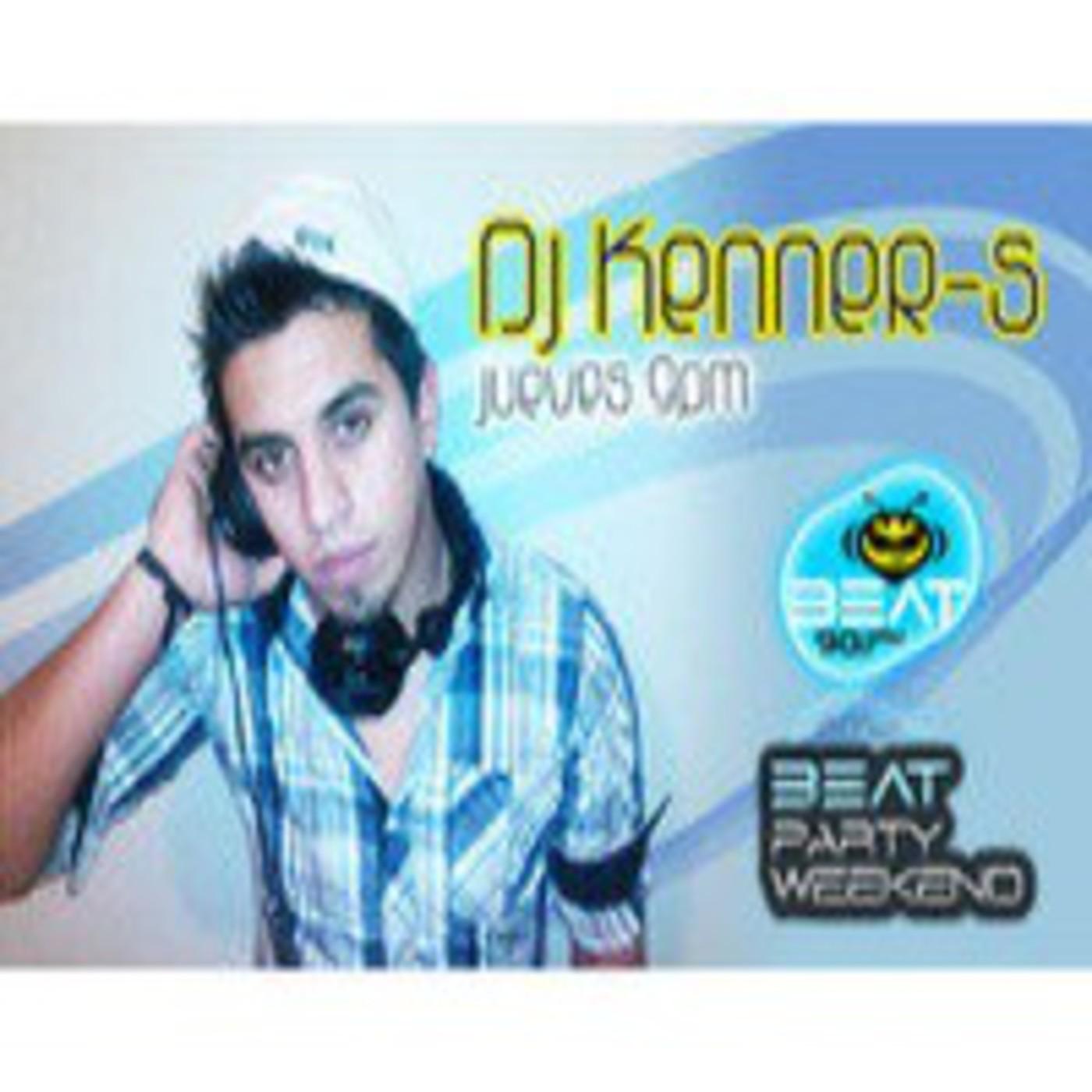 Beat 90.1FM Minimal Set25