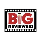 The Big Reviewski VI with Joe Cornish