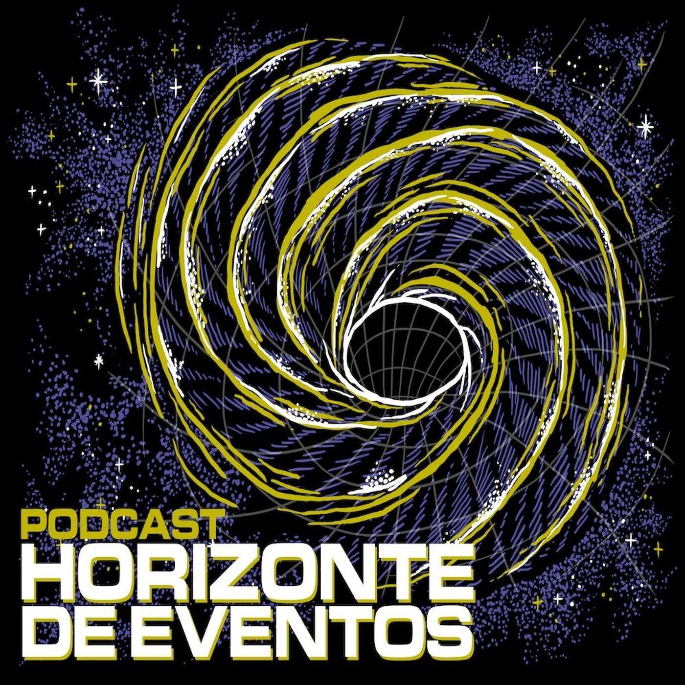 Horixonte de Eventos - Episódio 2 - Matéria Escura - Como Acreditar Em Algo Que Não Se Pode Ver?