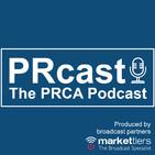 PRCA PRcast - Episode 12 - Sarah Waddington