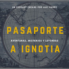 Pasaporte a Ignotia