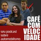 540 (Bloco 1) - 10 anos de Café e a Fórmula 1 como a maior categoria?