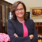 Información legislativa - Elizabeth Cabezas