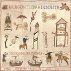 Podcast de ARAGON TIERRA INSOLITA