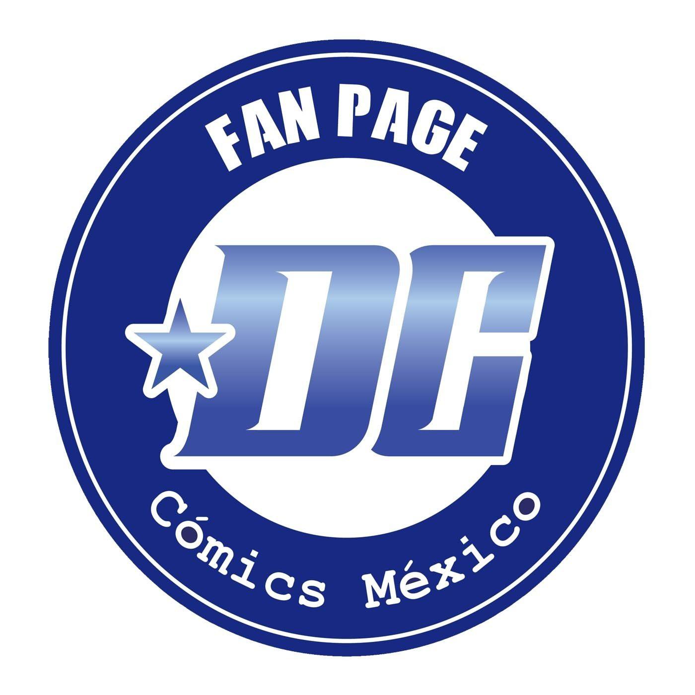 La Atalaya de DC Comics Fan Page Mexico