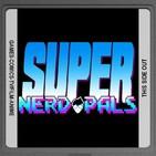 144 - Super Nerd Pals Return