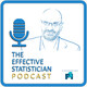 Statisticians stepping up - leadership success stories - Part 1