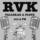 Vallekas a Flote 3x11 Erre Ke Erre y Jugadores Anónimos
