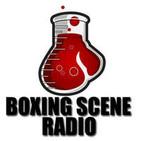 Boxing Scene Radio