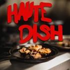 Haute Dish: 18th Course