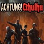 Achtung! Cthulhu - La Resistance 1